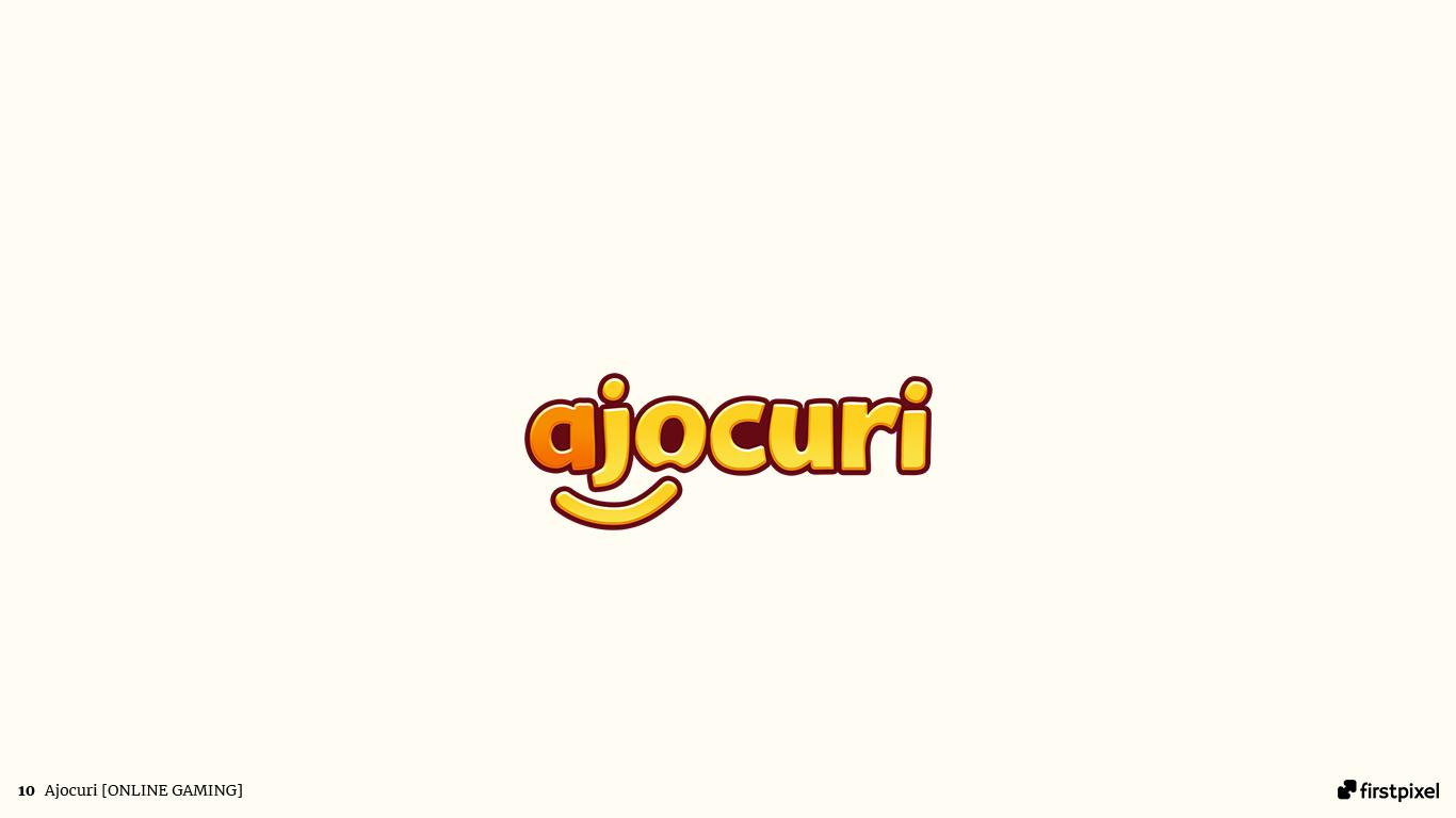 logo jocuri online ajocuri