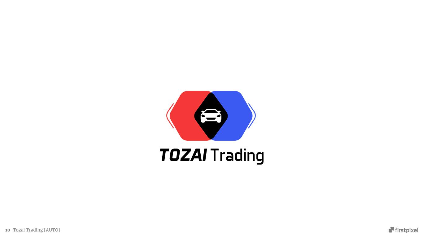 logo schimb auto rulate tozai trading