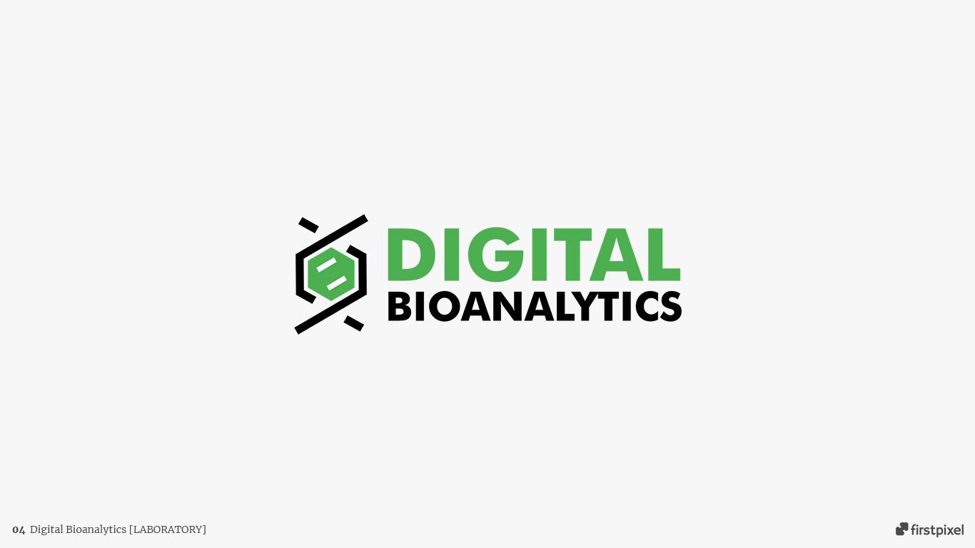 logo laborator biologic digital bioanalytics