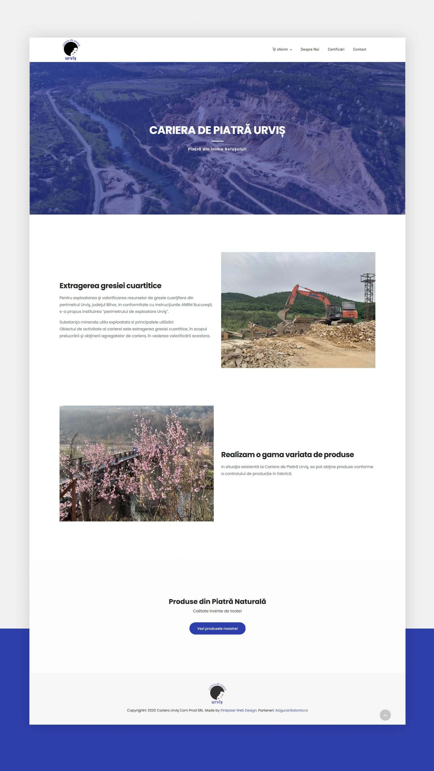 prezentare-site-full-cariera-de-piatra-urvis